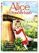 Alice in Wonderland with Donald O'Connor