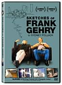 Sketches Of Frank Gehry with Frank Gehry