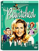 Bewitched - The Complete Fourth Season with Elizabeth Montgomery