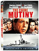 The Caine Mutiny with Humphrey Bogart