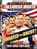 Talladega Nights: The Ballad of Ricky Bobby with Will Ferrell
