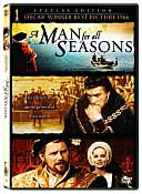 A Man for All Seasons with Paul Scofield
