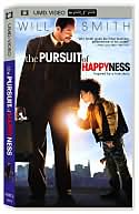 The Pursuit of Happyness with Will Smith