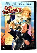 City Slickers 2: The Legend of Curly's Gold with Billy Crystal
