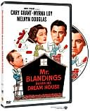 Mr. Blandings Builds His Dream House with Cary Grant