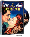 My Favorite Wife with Irene Dunne