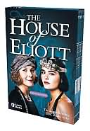 The House of Eliott - Series 2 with Louise Lombard
