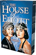 House Of Eliott - Series 3 with Louise Lombard