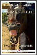 download 14 Fun Facts About Animal Teeth : A 15-Minute book book