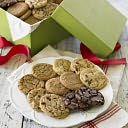 Signature Chewy Cookie Sampler by Dancing Deer Baking Co.: Product Image