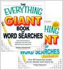 The Everything Giant Word Search Bundle - Vol I and II by Charles Timmerman: Item Cover