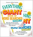 The Everything Giant Word Search Bundle - Vol III and IV by Charles Timmerman: Item Cover