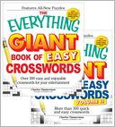 The Everything Giant Crosswords Bundle - Vol I and II by Charles Timmerman: Item Cover