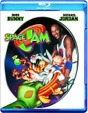 Space Jam with Michael Jordan