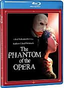 The Phantom of the Opera with Gerard Butler