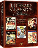 Literary Classics Collection with Gregory Peck