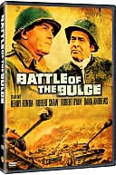The Battle of the Bulge with Henry Fonda