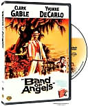 Band of Angels with Clark Gable