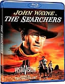 The Searchers with John Wayne