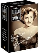 Barbara Stanwyck -  Signature Collection with Barbara Stanwyck
