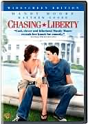 Chasing Liberty with Mandy Moore