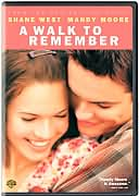 A Walk to Remember with Mandy Moore