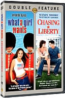 What a Girl Wants/Chasing Liberty