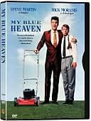 My Blue Heaven with Steve Martin