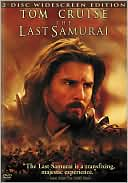 The Last Samurai with Tom Cruise