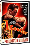 I Confess with Montgomery Clift