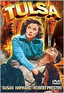 Tulsa with Susan Hayward