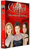 Charmed - The Complete Sixth Season with Alyssa Milano