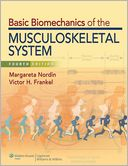 Basic Biomechanics of the Musculoskeletal System by Margareta Nordin: Book Cover