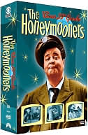 The Honeymooners: Classic 39 Collection with Jackie Gleason