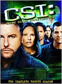 CSI - Fourth Season with William Petersen