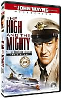 The High and the Mighty with John Wayne