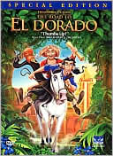 The Road to El Dorado with Kevin Kline