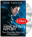 Minority Report with Tom Cruise