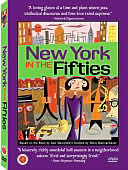 New York in the Fifties with Betsy Blankenbaker