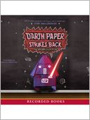 Darth Paper Strikes Back (Origami Yoda Series #2) by Tom Angleberger: Audio Book Cover