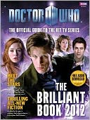 download The Brilliant Book of Doctor Who 2012 book