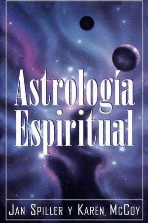 Astrologia Espiritual (Spiritual Astrology)