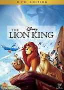 The Lion King with Matthew Broderick