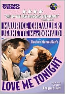 Love Me Tonight with Maurice Chevalier
