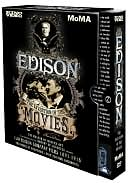 Edison: The Invention of the Movies with Thomas Alva Edison