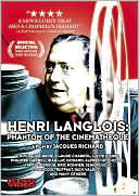 Henri Langlois: The Phantom of the Cinematheque with Henri Alékan