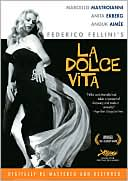 La Dolce Vita with Marcello Mastroianni