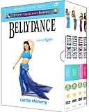 Bellydance Fitness for Weight Loss