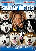 Snow Dogs with Cuba Gooding Jr.