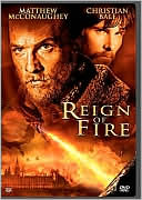 Reign of Fire with Christian Bale